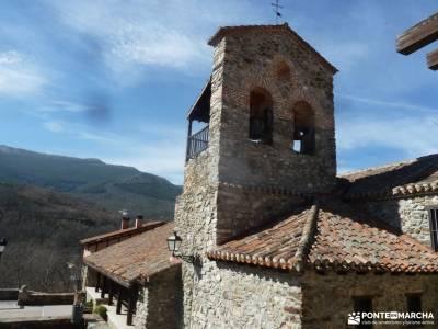 Peña La Cabra-Porrejón-Sierra Rincón;lugares de encanto actividades solteros madrid nacimiento se